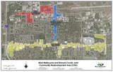 Community Redevelopment Area Map (PDF)
