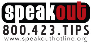 Speakout Website