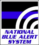 Blue Alert System Website