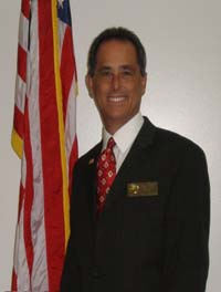 Hal J. Rose, Mayor