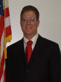 Pat Bentley, Council Member